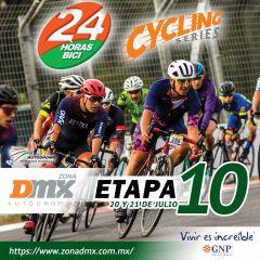Cycling Series - Etapa 10