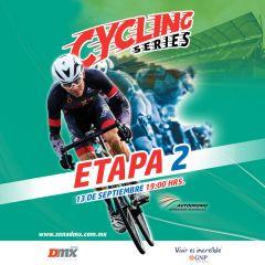 Cycling Series - Etapa 2