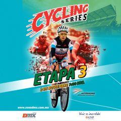 Cycling Series - Etapa 3