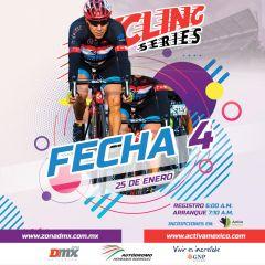 Cycling Series - Fecha 4