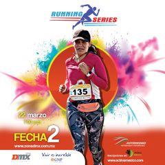 Running Series 2020 - Fecha 2