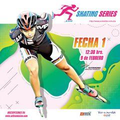 Skating Series 2020 - Fecha 1