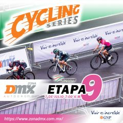 Cycling Series - Etapa 9