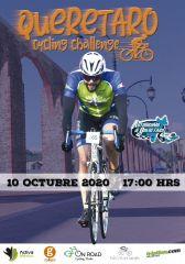 Querétaro Cycling Challenge - Fecha 1 / 2021