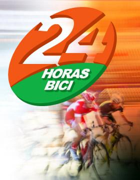 24 Horas Bici - Activa México